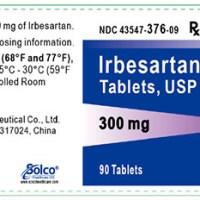 Microsoft Word - Press Release - Irbesartan Recall_final copy.do_1548198896830