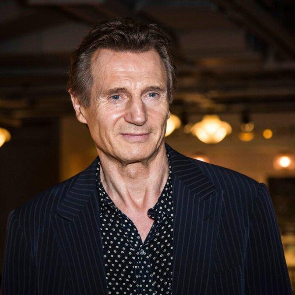Britain People Liam Neeson_1549412799470