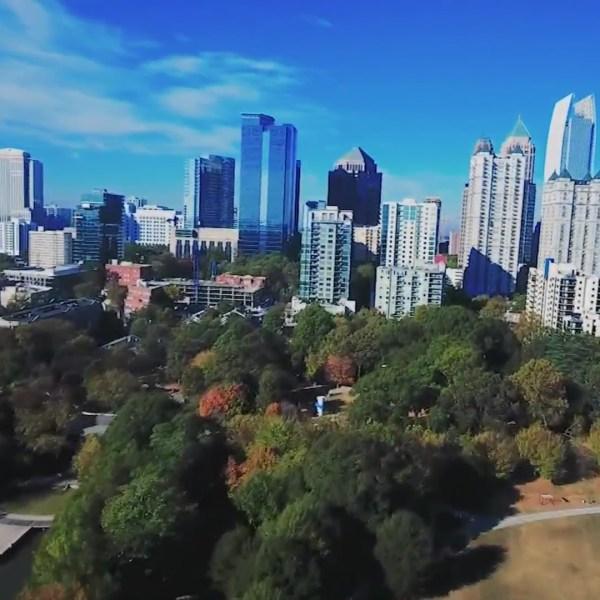Atlanta City Tour