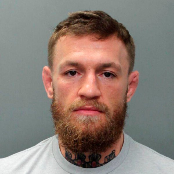 Conor McGregor-Arrest Mixed Martial Arts_1552349243705