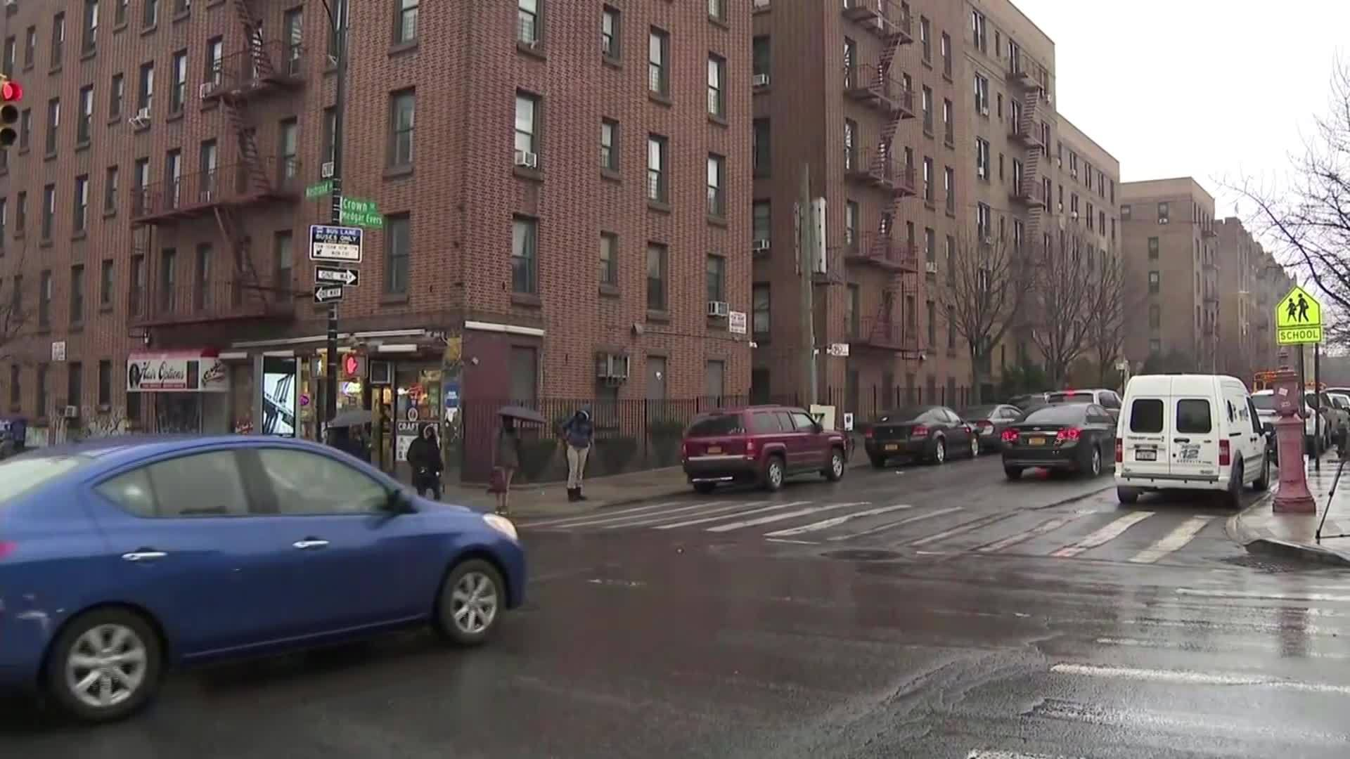 NYC woman sucker punched