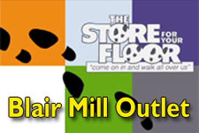 Meet Blair Mill Outlet_-5825630639895917574