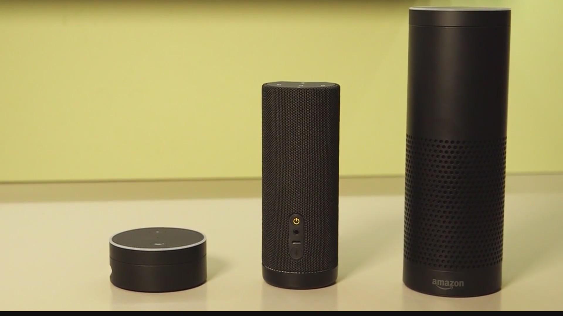 Amazon Hiring Alexa Listeners