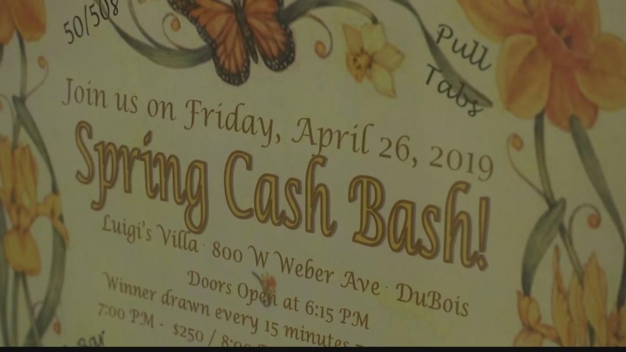 Cash Bash to benefit Village of Hope