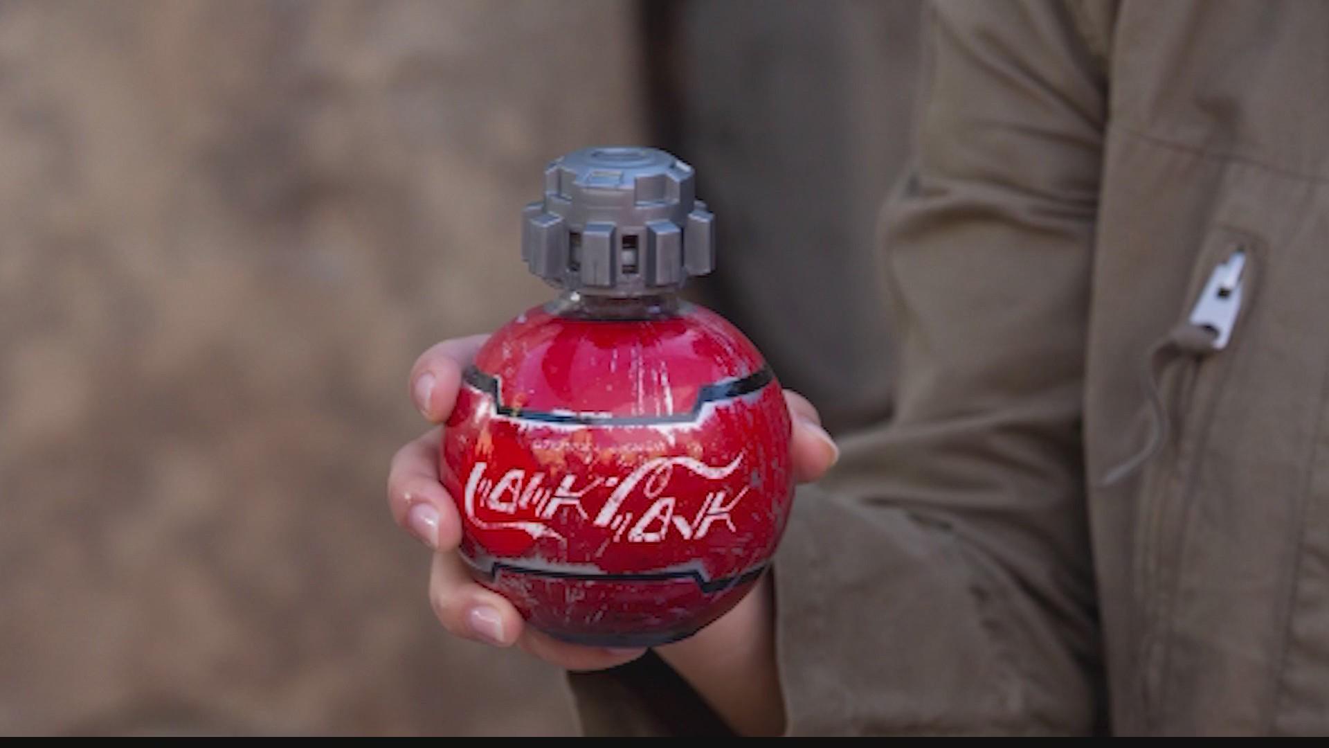 Disney partnering with Coca-Cola