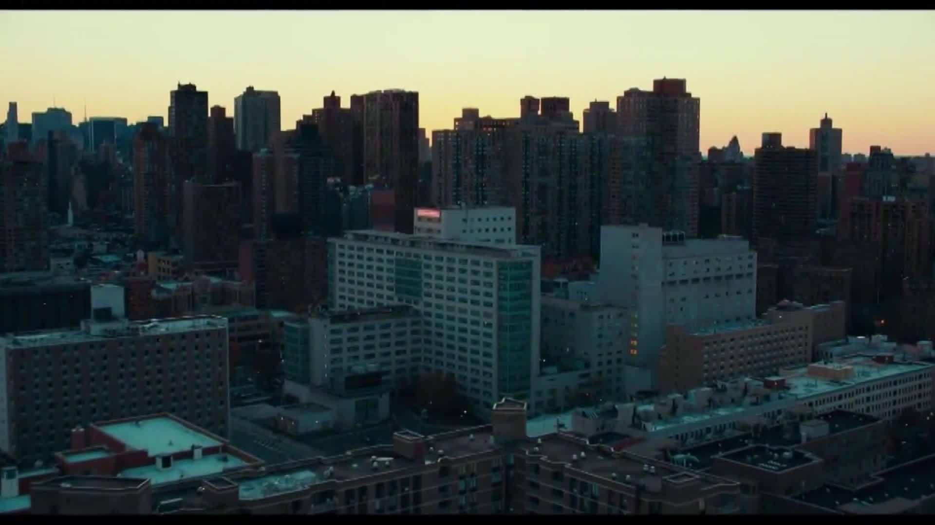 Joker Trailer- First Look