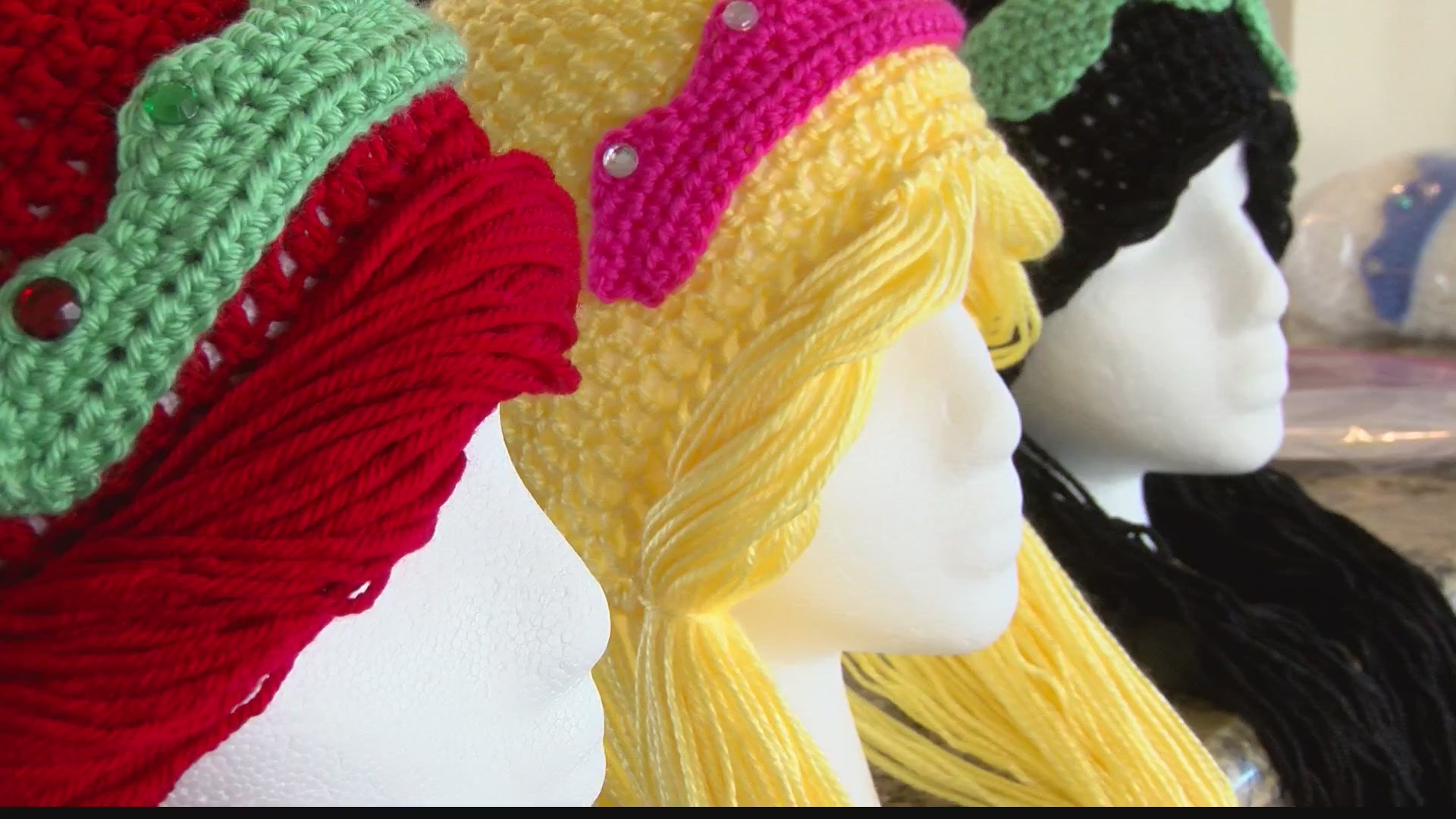 The Brave Beanie Project