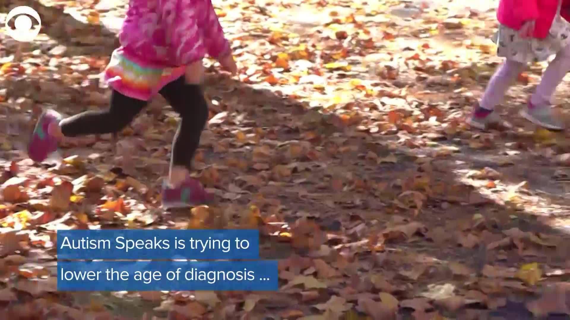 WEB EXTRA: Autism Awareness Day