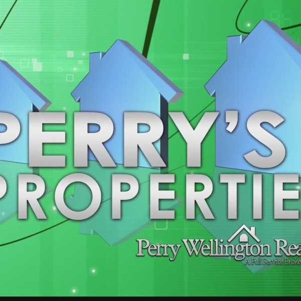 5-10 PW: Perry's Properties