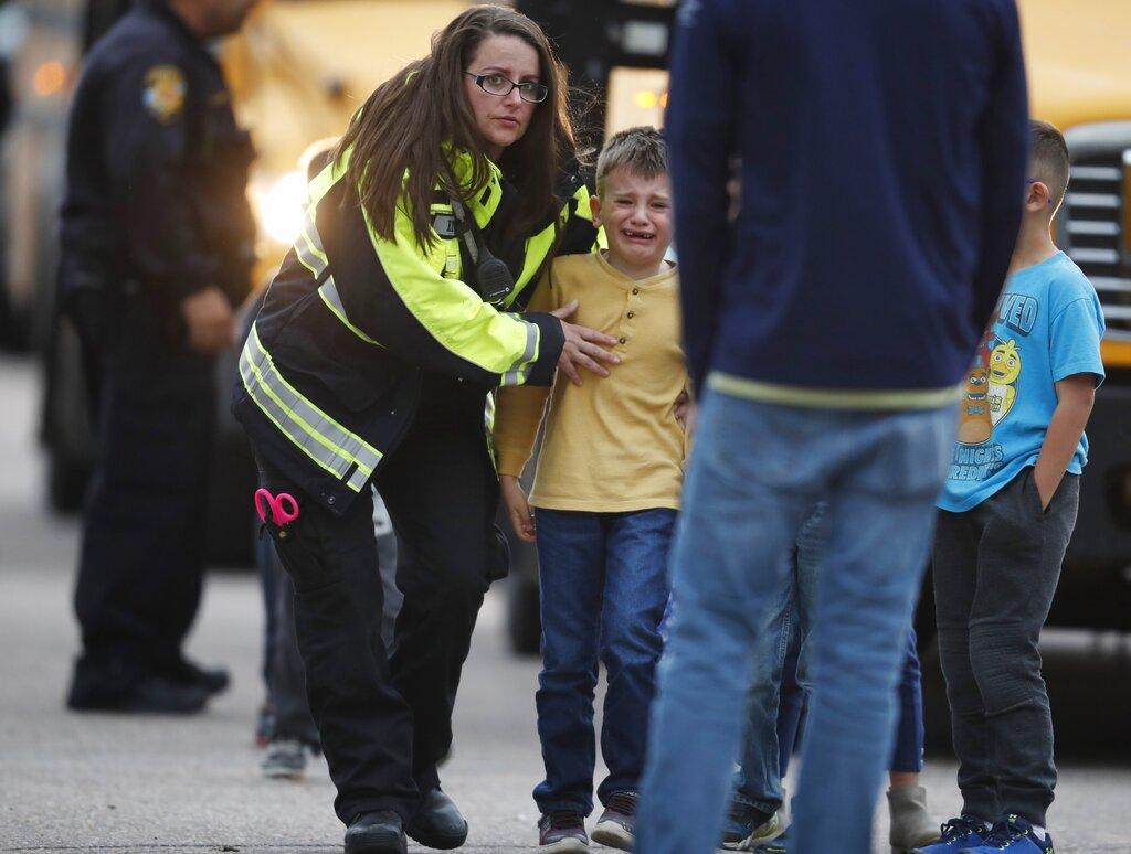 APTOPIX School Shooting Colorado_1557274650790