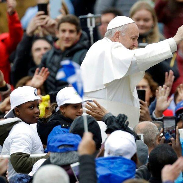Vatican Migrant Joyride_1557945865252