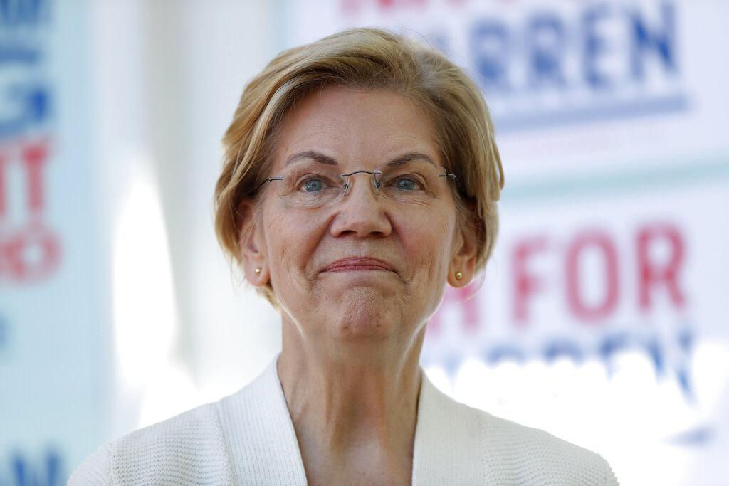 Election 2020 Democrats Impeachment_1558897097994