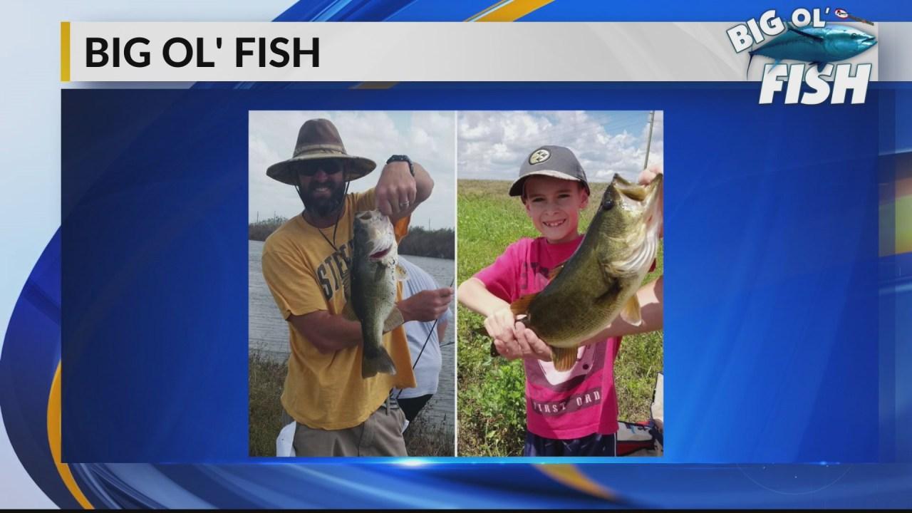 Big Ol Fish: May 16, 2019