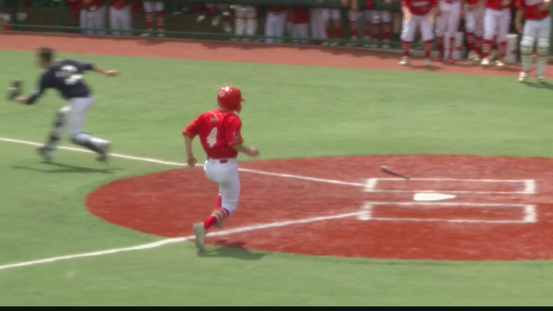 Bishop McCort squeezes by Bishop Carroll to advance to District Championship
