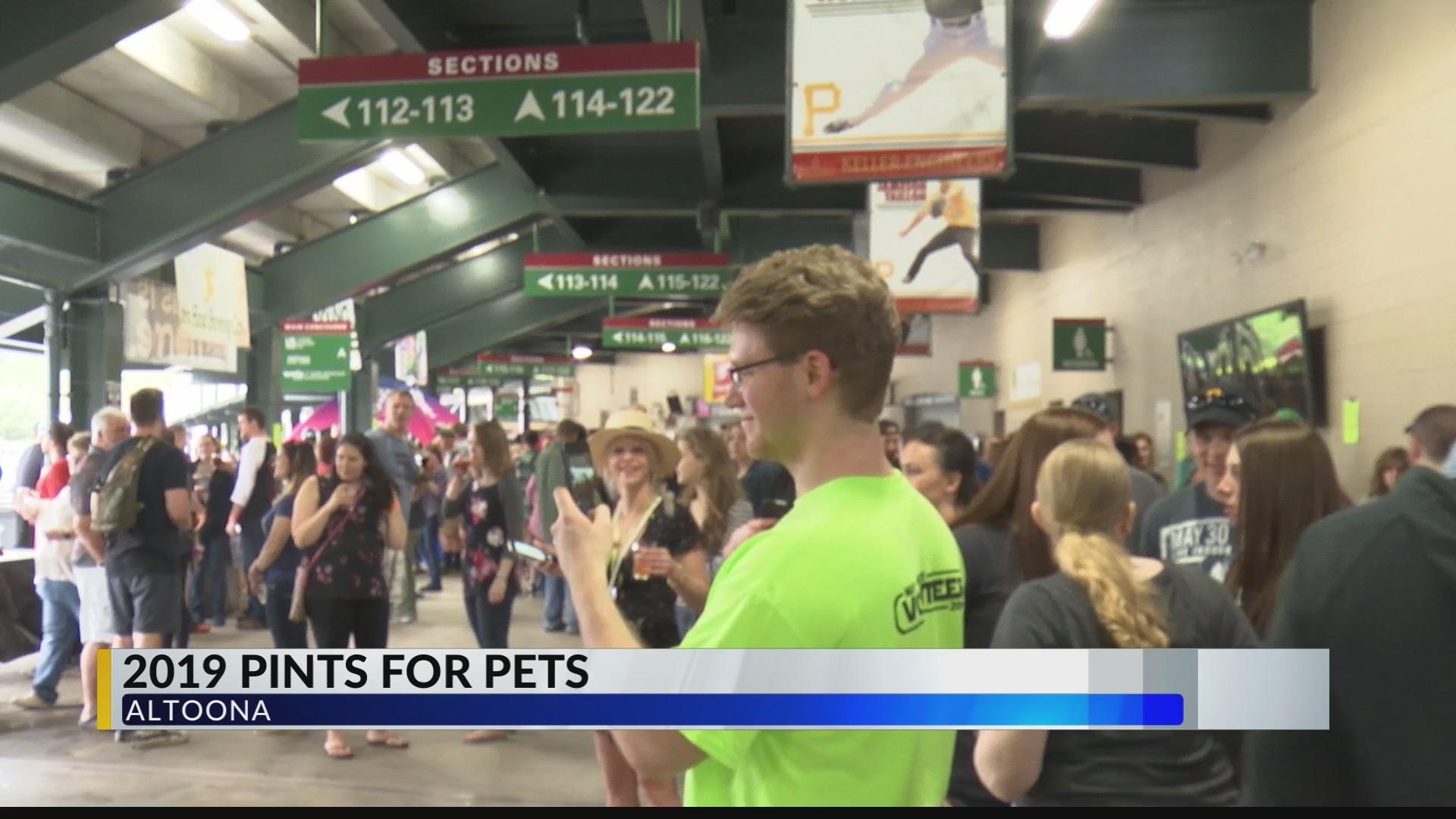 Brewfest helps local animals