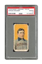 Honus Wagner Card Baseball_1559163348023