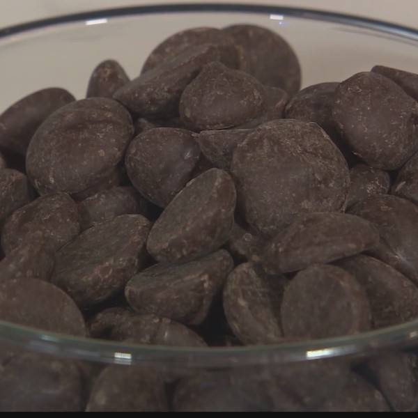 It's National Chocolate Chip day!