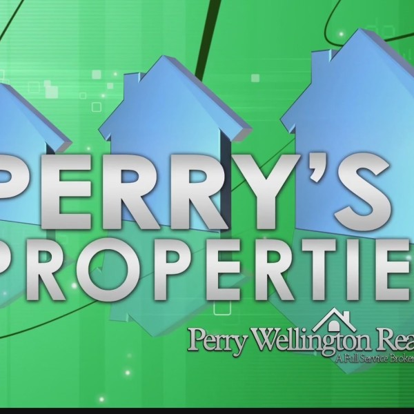 Perry Wellington: Perry's Properties