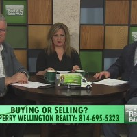Perry Wellington: What Makes a House Hard to Sell?