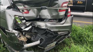 I-99 ramp crash