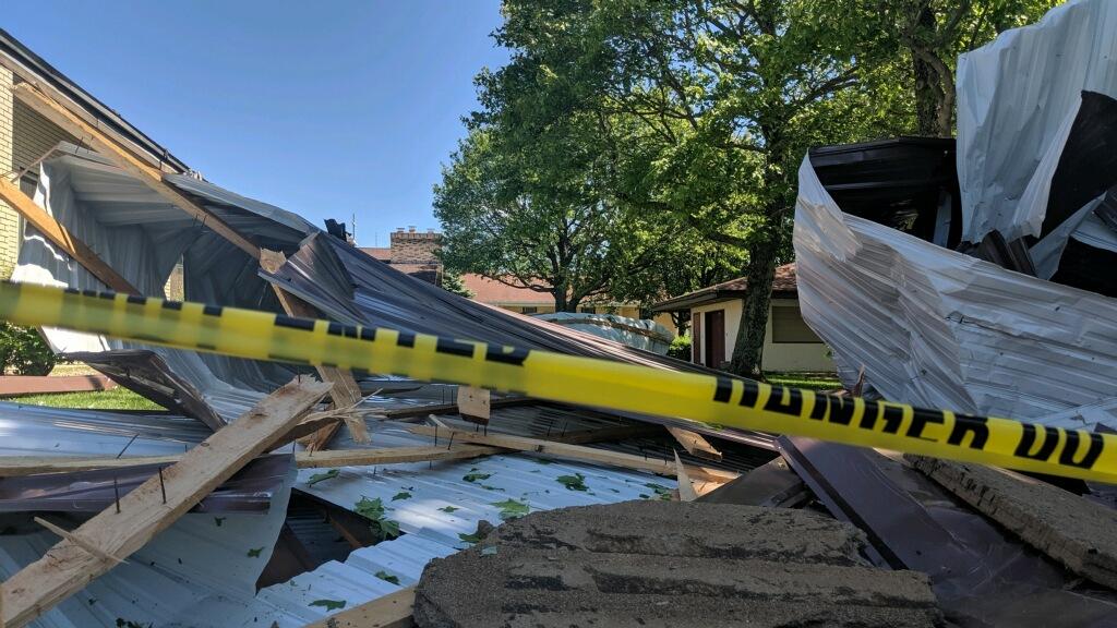 st gregorys parish damage 1