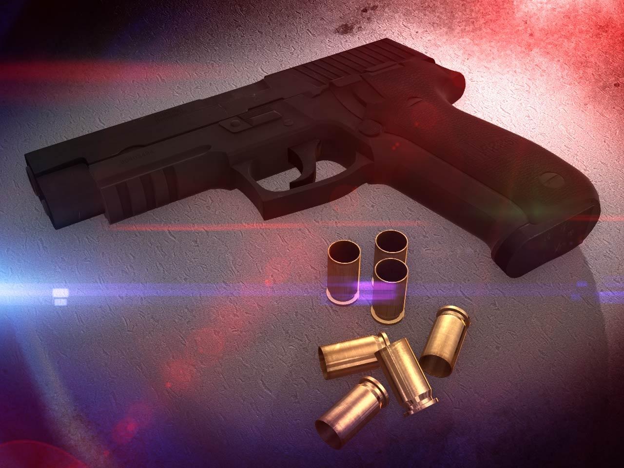 Man Shot, Seriously Injured During Child Custody Exchange