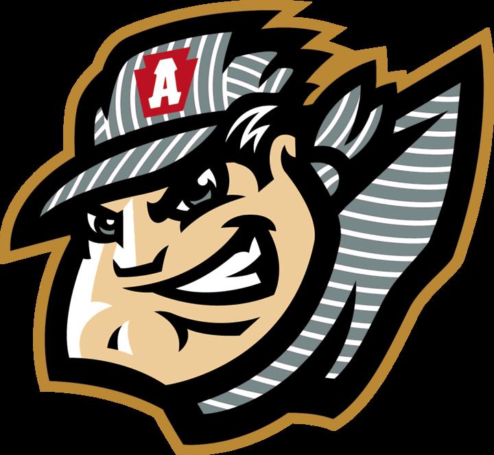 Altoona Curve Logo