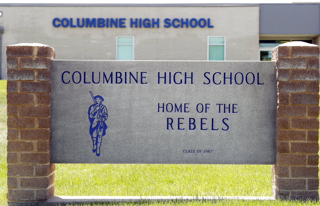 Columbine High School Demolition_1560548704707