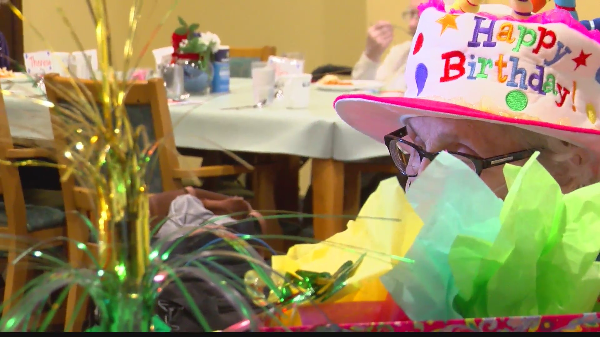 Hollidaysburg woman turns 100 years old