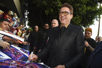 Robert Downey Jr Environment_1559791975822