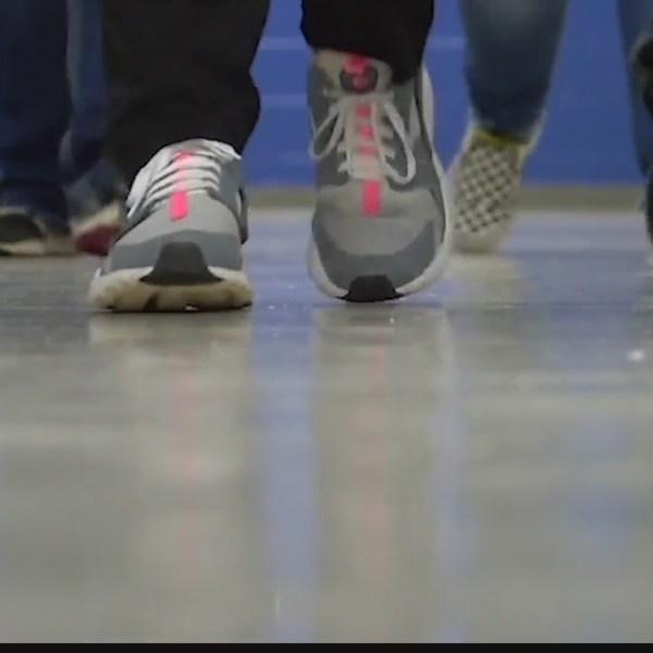 School security bill in Harrisburg