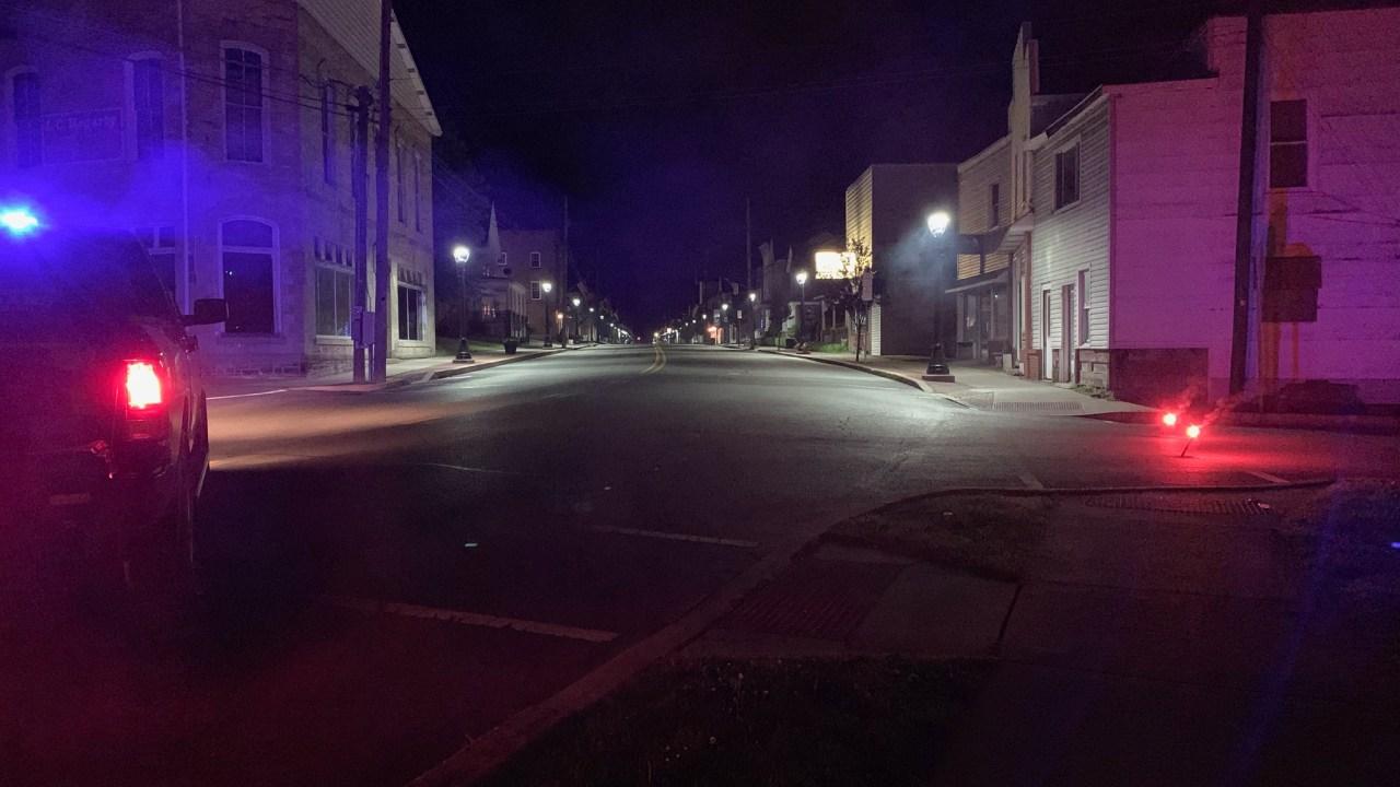Lockdown lifted after shooting in Coalport | WTAJ - www ... on