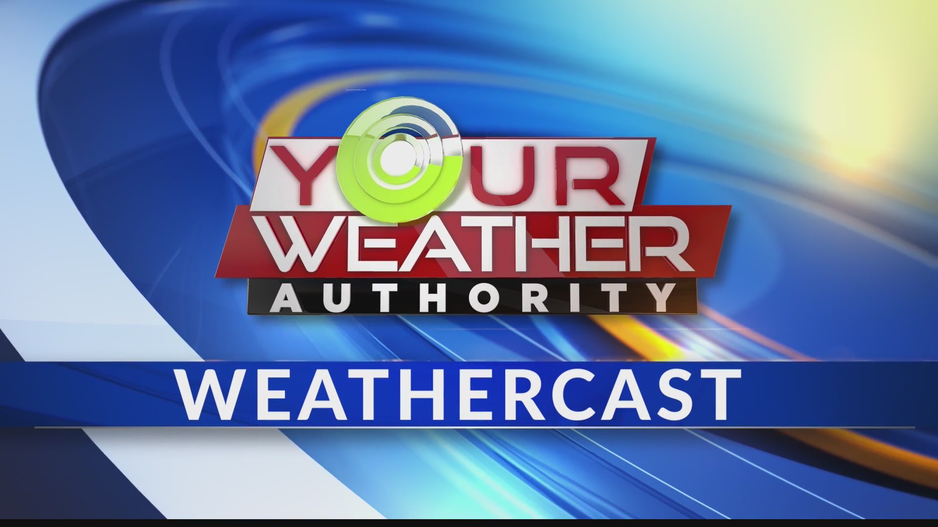 Morning weather forecast Saturday, August 31st, 2019 | WTAJ