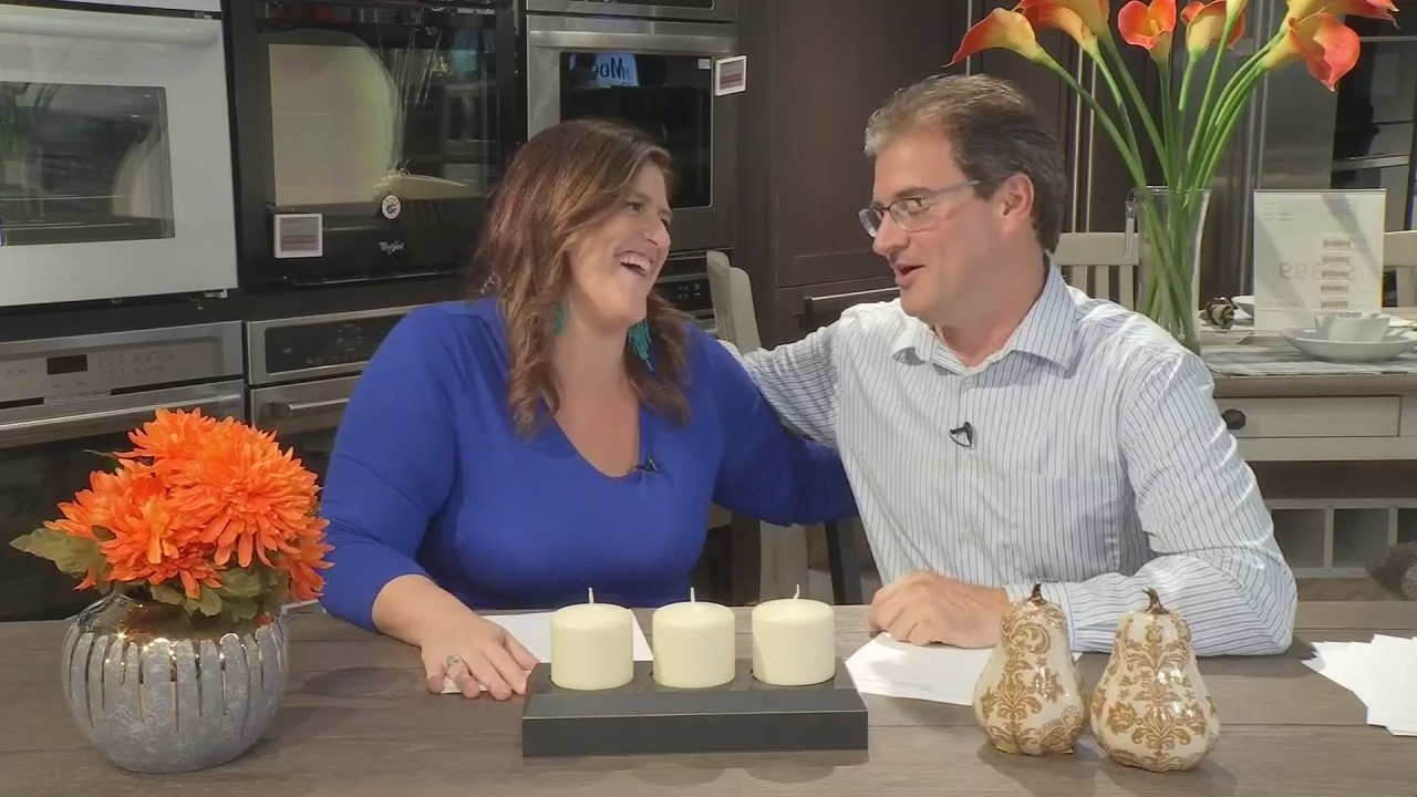 John Clay And Rebecca Petner's Last Day Hosting Central PA