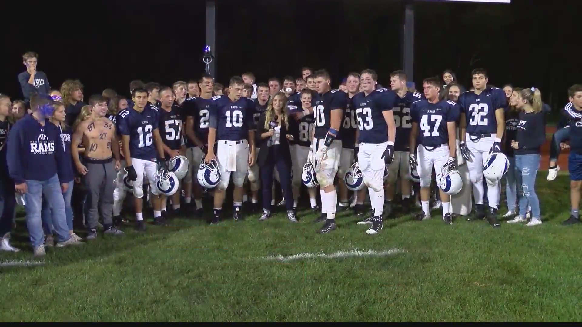 Image result for penns valley vs bald eagle