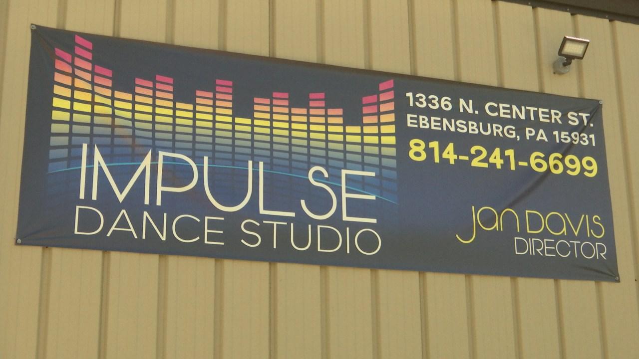 New Dance Studio Opens In Ebensburg