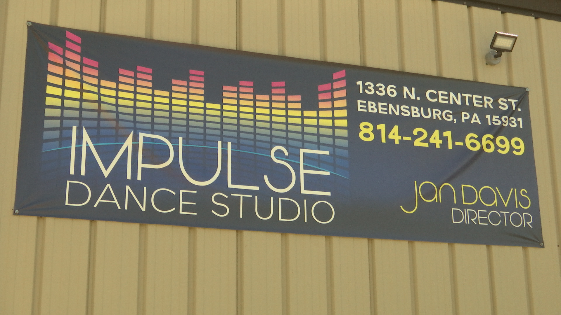 New Dance Studio Opens In Ebensburg