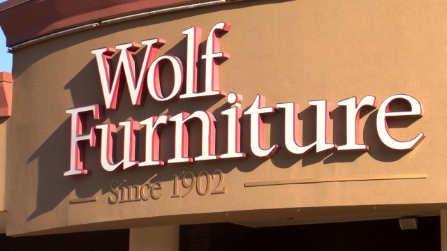 Levin Announces Purchase Of Wolf, Wolf Furniture State College