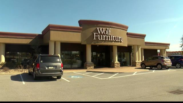 Wolf Furniture May Come Under New, Wolf Furniture State College