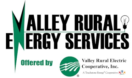 Valley Rural Electric Cooperative, Inc.