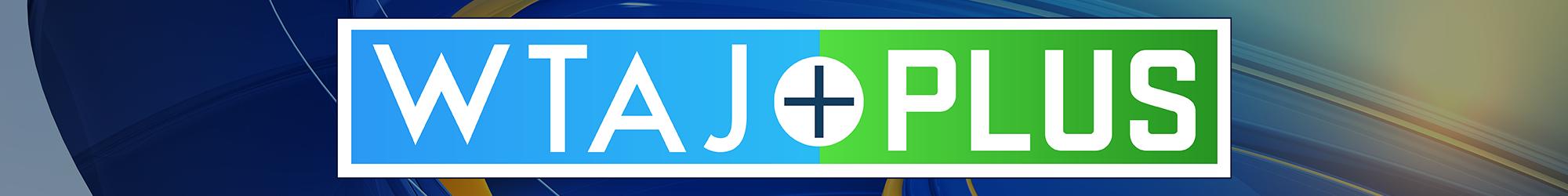 WTAJ Plus Logo